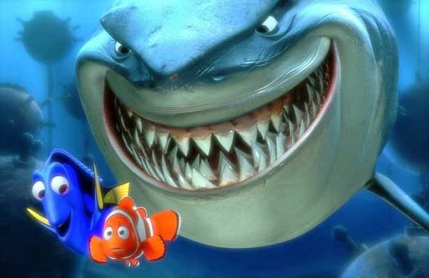 Gdzie jest Nemo? Animowana klasyka