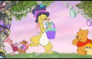 Maleństwo i przyjaciele. Słodko i Wielkanocnie