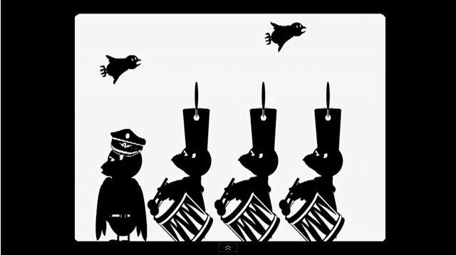 klasyczna animacja