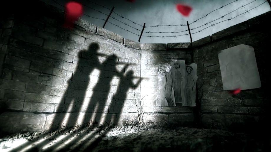 Zburzyć mur. 50 lat Amnesty International