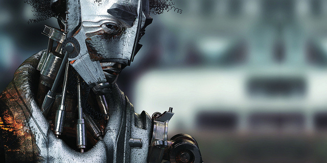 Roboty Brixton