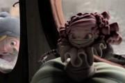 Laleczka Chucky? Nie. Krócej i lepiej