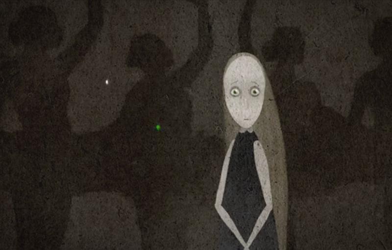 Cave i Groniec w nagradzanej, polskiej animacji