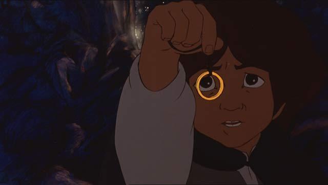 Animowany Władca Pierścieni z 1978 roku