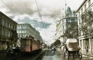 Warszawa 1935. Rekonstrukcja miasta