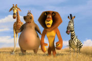 Madagaskar 2: Ucieczka do Afryki