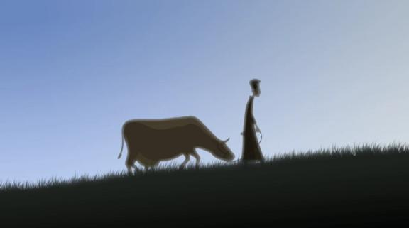 Samotność rolnika