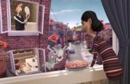 Animowana reklama IBM