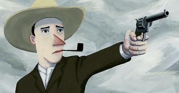 Oscar 2012 - nominowana animacja online