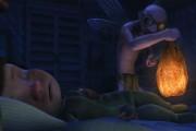 Słodkich snów, dziecko