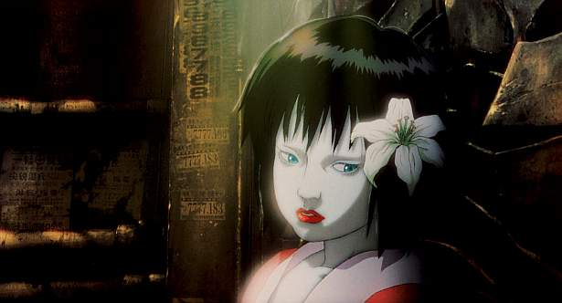Ghost in the Shell 2 - Innocence - zdjęcia