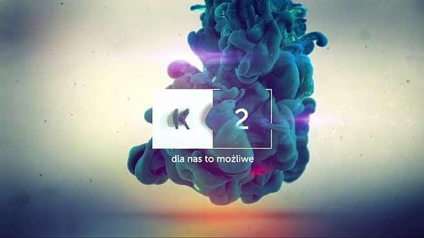 K2 - nowa identyfikacja vs. nowa animacja