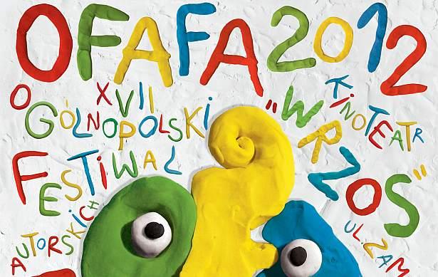 Już za tydzień - OFAFA 2012!