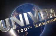 Nowa czołówka na 100 lat Universal