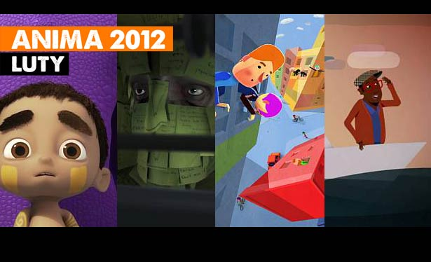 Najlepsza animacja lutego? Zagłosuj!