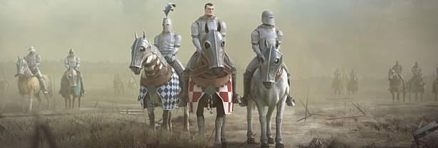 animacje historyczne