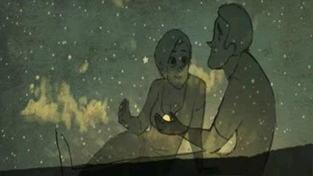 O gwiazdach i kobiecej próżności...