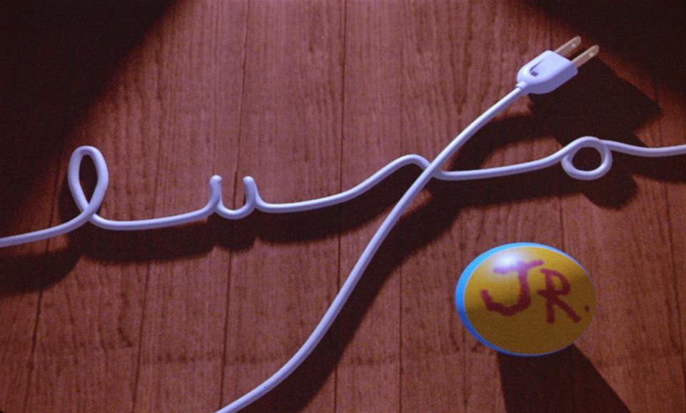 Pierwsze dziecko Pixara