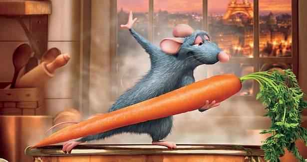 Ugotujmy szczura!