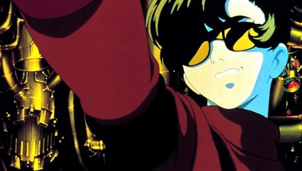 Metropolis (anime)