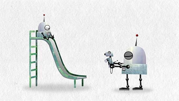 Ludzkie problemy mechanicznych rodziców