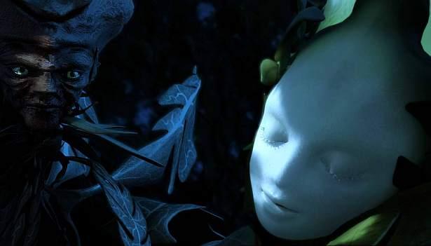 Opowieści z głębi lasu