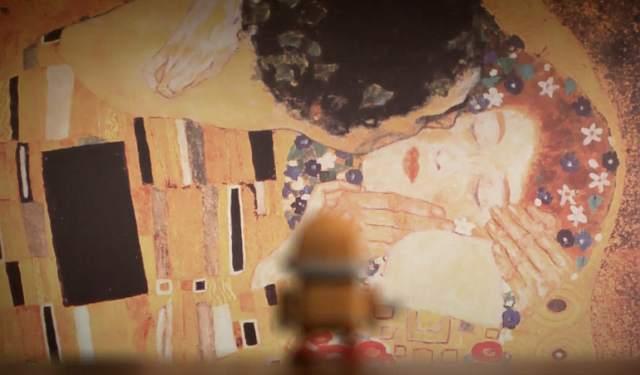 Zabójcza sztuka Gustava Klimta