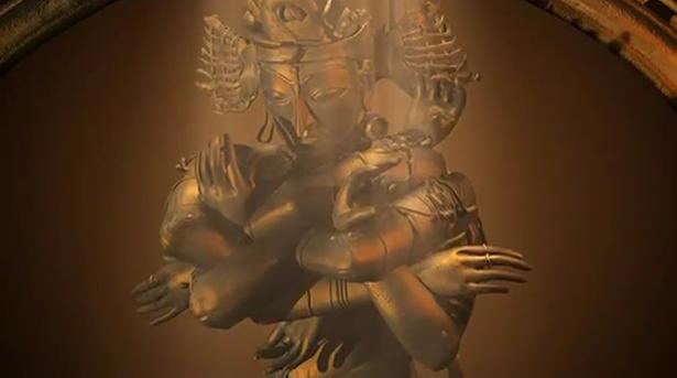 bronzegod