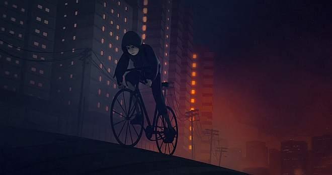 Pigułki na sen miasta