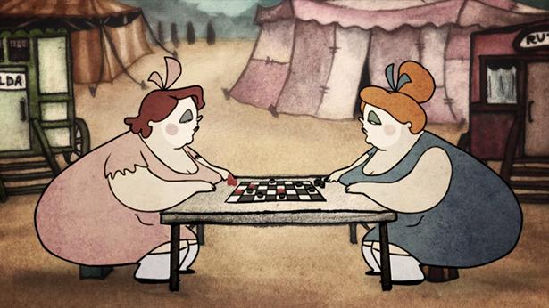 Ta animacja się nie ślimaczy