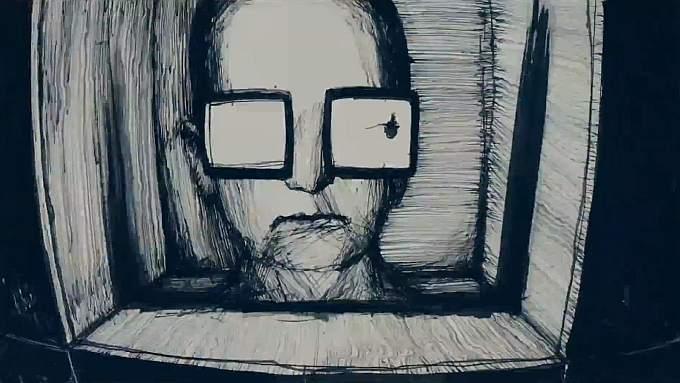 Animowany teledysk do filmu