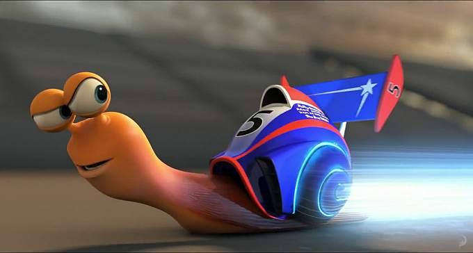 Turbo ślimaki