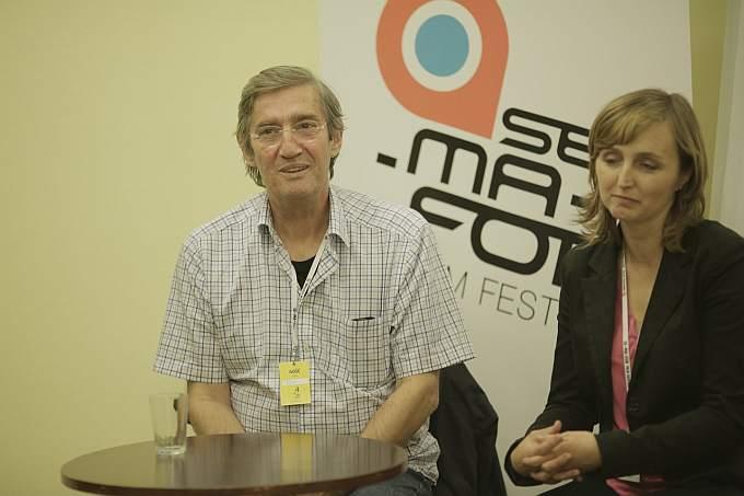Ostatni dzień 4. Se-Ma-For Film Festivalu