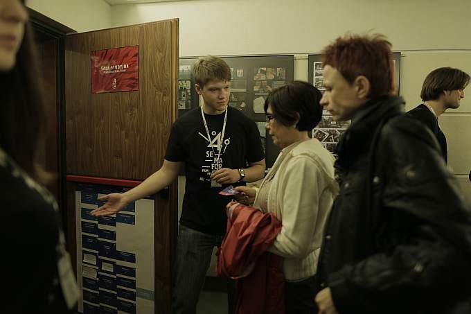 4. Se-ma-for Film Festival – plan na sobotę