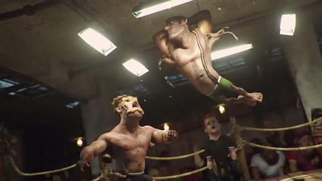 Śmierdzące MMA