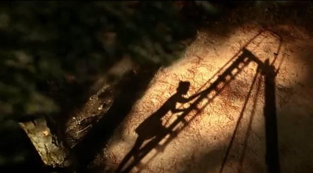 Inny świat. Świat światła i cienia