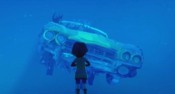 Podwodne zegary