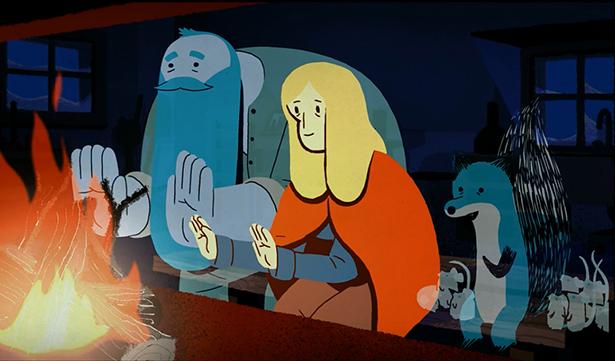 Animacje z duszą
