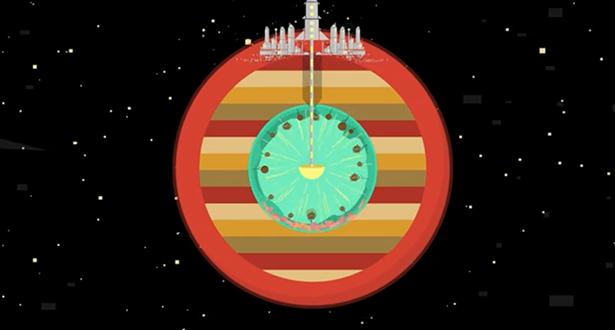 Na podbój Marsa