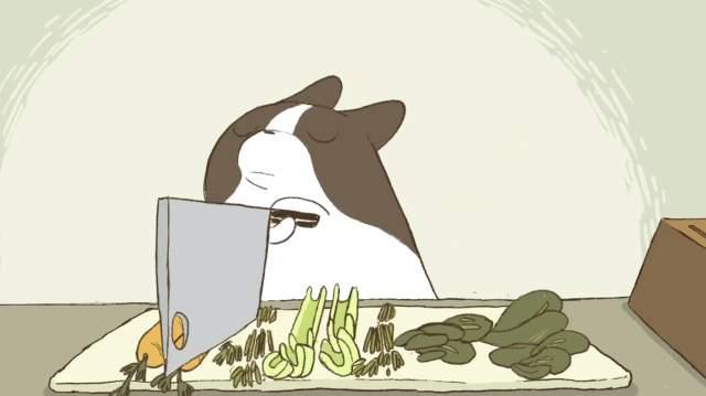 Pies - kucharzem? Smacznego!