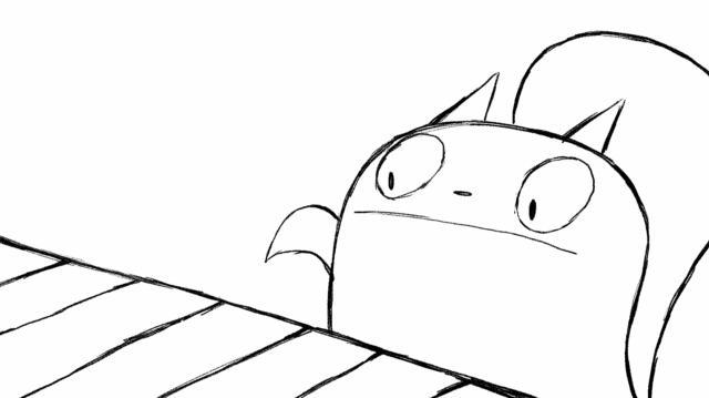 Utalentowany Pan Kot