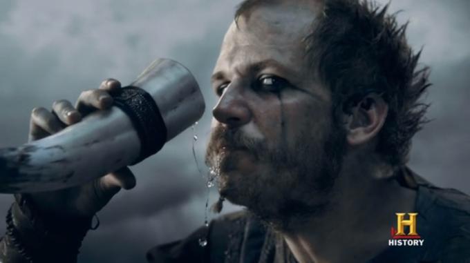 Vikings 2 od Platige Image