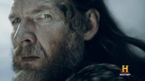 Vikings 2- zwiastun Platige Image