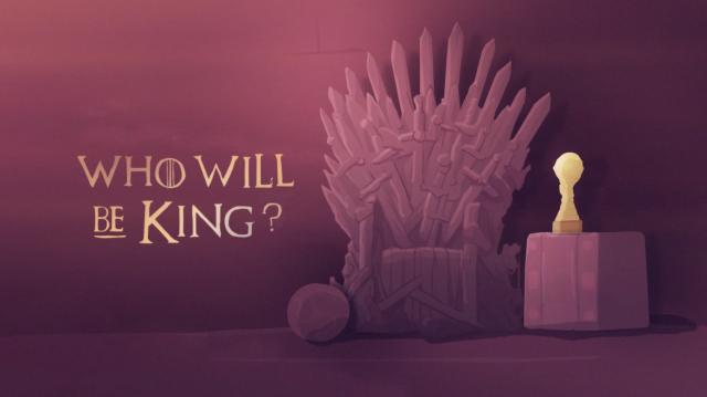 Gra o tron. I o mundial