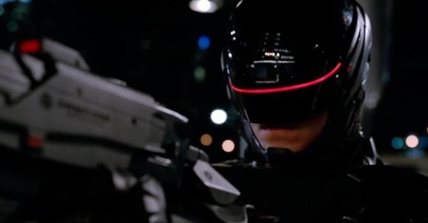 Robocop (2014) - film science-fiction