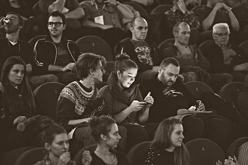 Ars Independent 2013 - zdjęcia: Michał Jędrzejowski