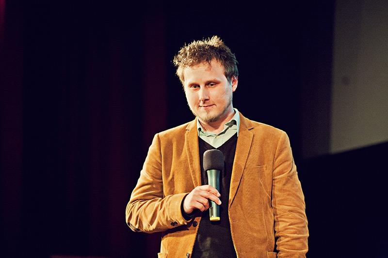 Ars Independent 2013 - zdjęcia: Michal Jędrzejowski