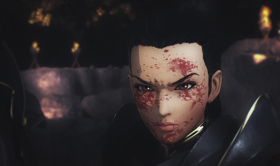 Dragon Age: Blood Mage no Seisen