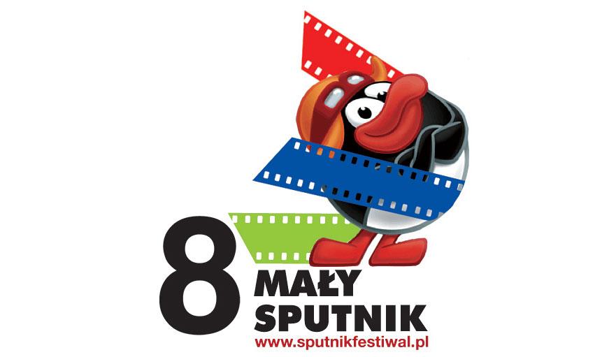 8. Mały Sputnik poszerza bajkowe horyzonty!
