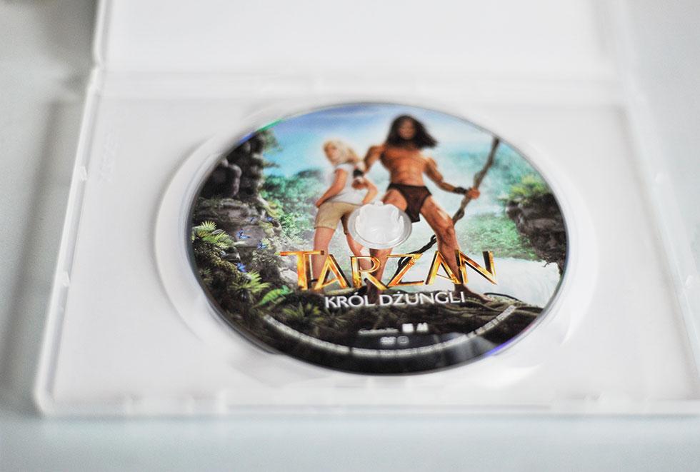 Tarzan. Król Dżungli